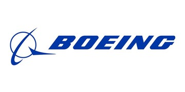 Boeing (UK) logo
