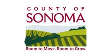 County of Sonoma logo