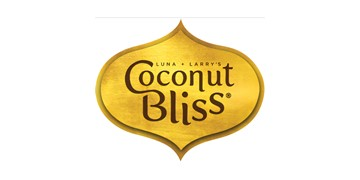 Luna & Larry's Coconut Bliss logo