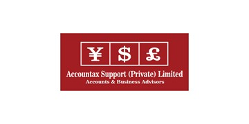 Accountax Support Private Limited logo