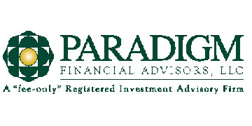 Paradigm Financial Advisors, LLC logo