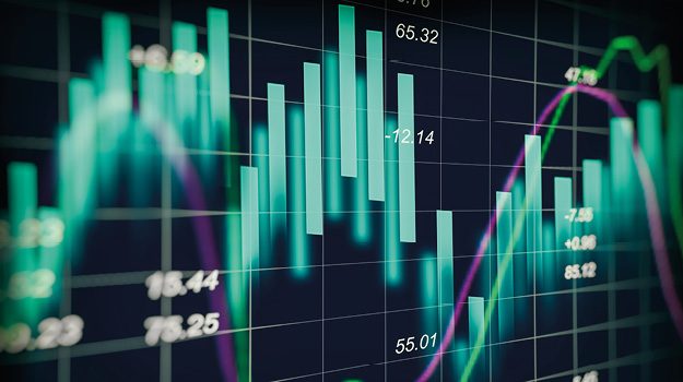 Data analytics help finance