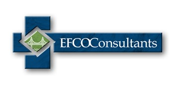 EFCO Consultants Inc logo