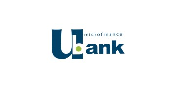 U Microfinance Bank logo