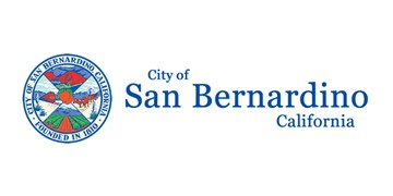 City of San Bernardino, California logo