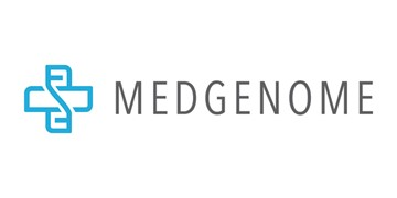 MedGenome Labs Ltd logo