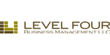 Level Four Business Management, LLC logo