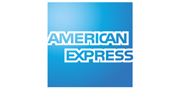 American Express (UK) logo