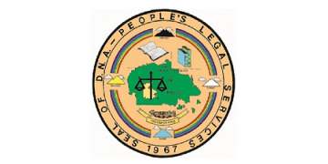 DNA-People's Legal Services logo