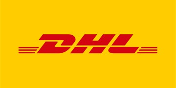 DHL (UK) logo