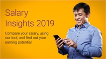 2019 Salary Insights Tool
