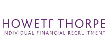 Go to Howett Thorpe Recruitment Consultants Limited profile