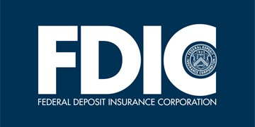 Federal Deposit Insurance Corporation (FDIC) logo