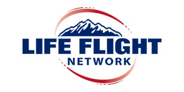 Life Flight Network logo