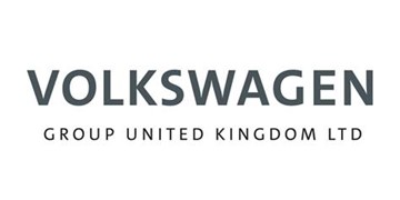 Volkswagen Group UK Ltd logo