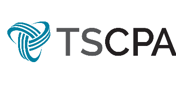 Tennessee Society of Certified Public Accountants logo